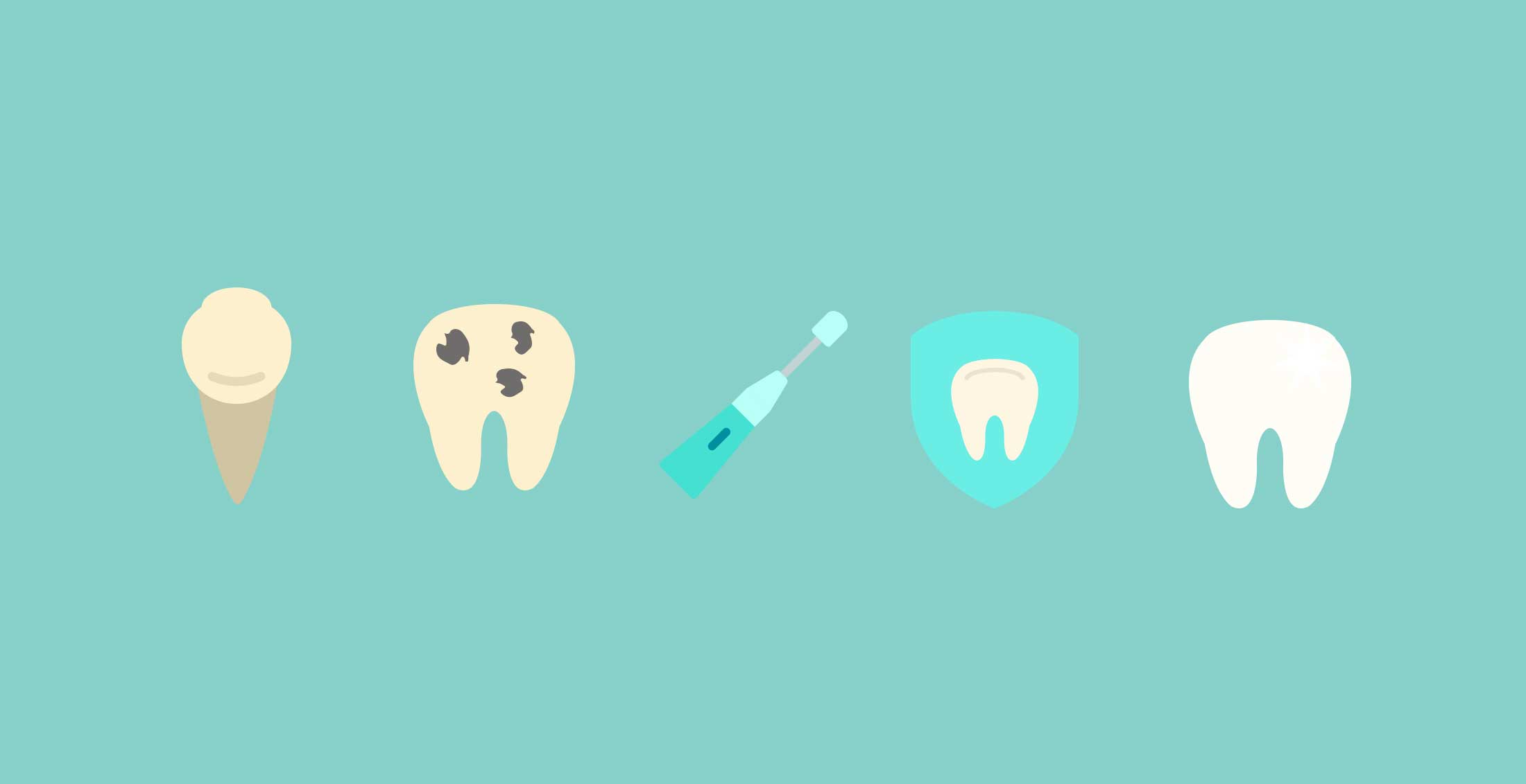 4 Top Tips to Prevent Dental Decay