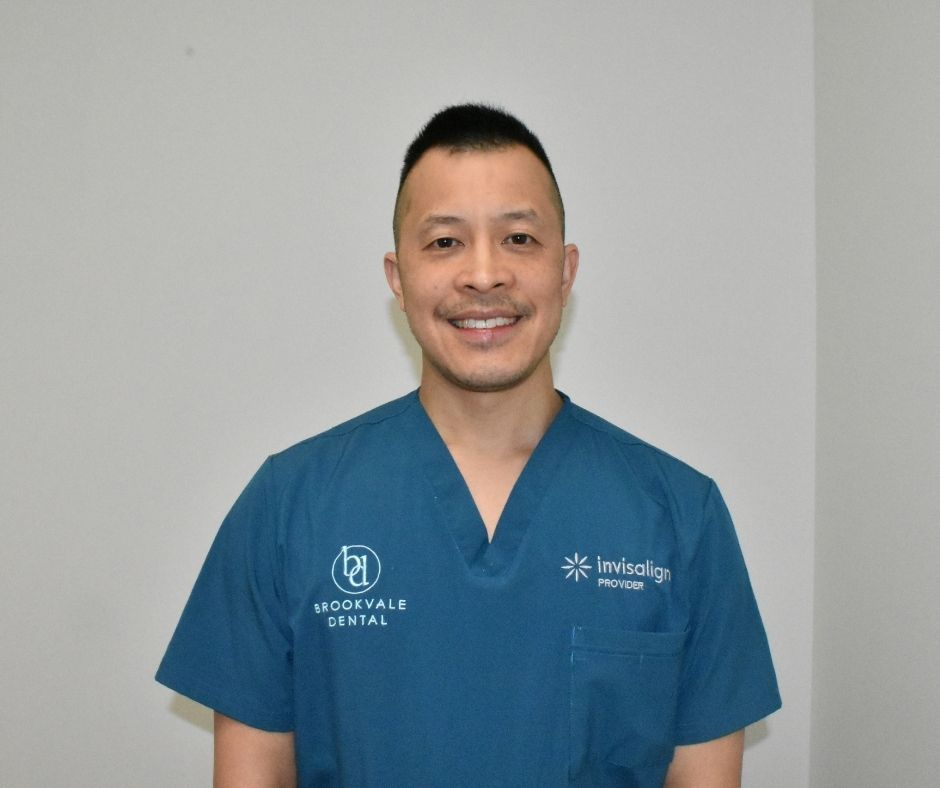 Dr Allan Lam