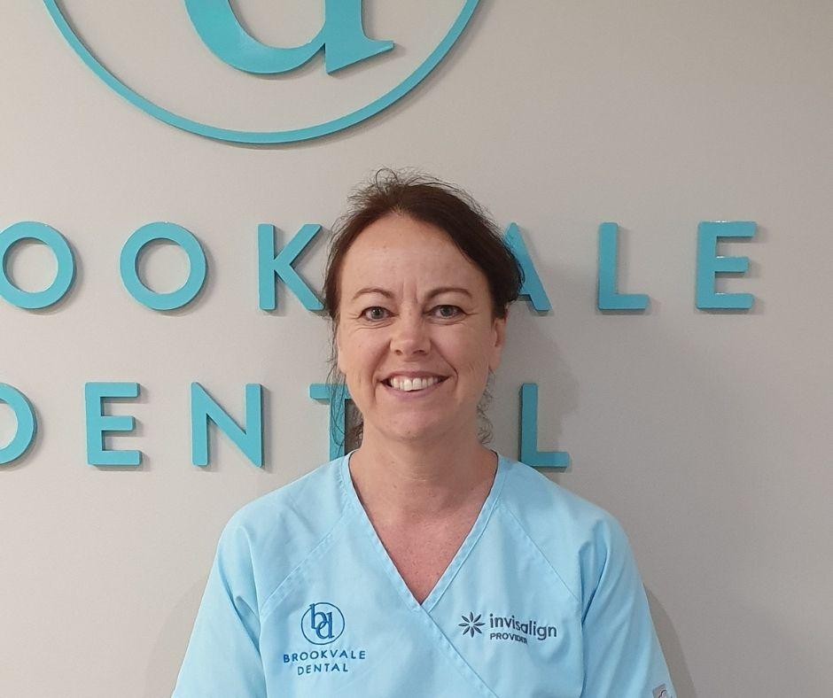Brookvale Dental Team Member Carol